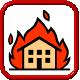 Brand/Wohngebäude