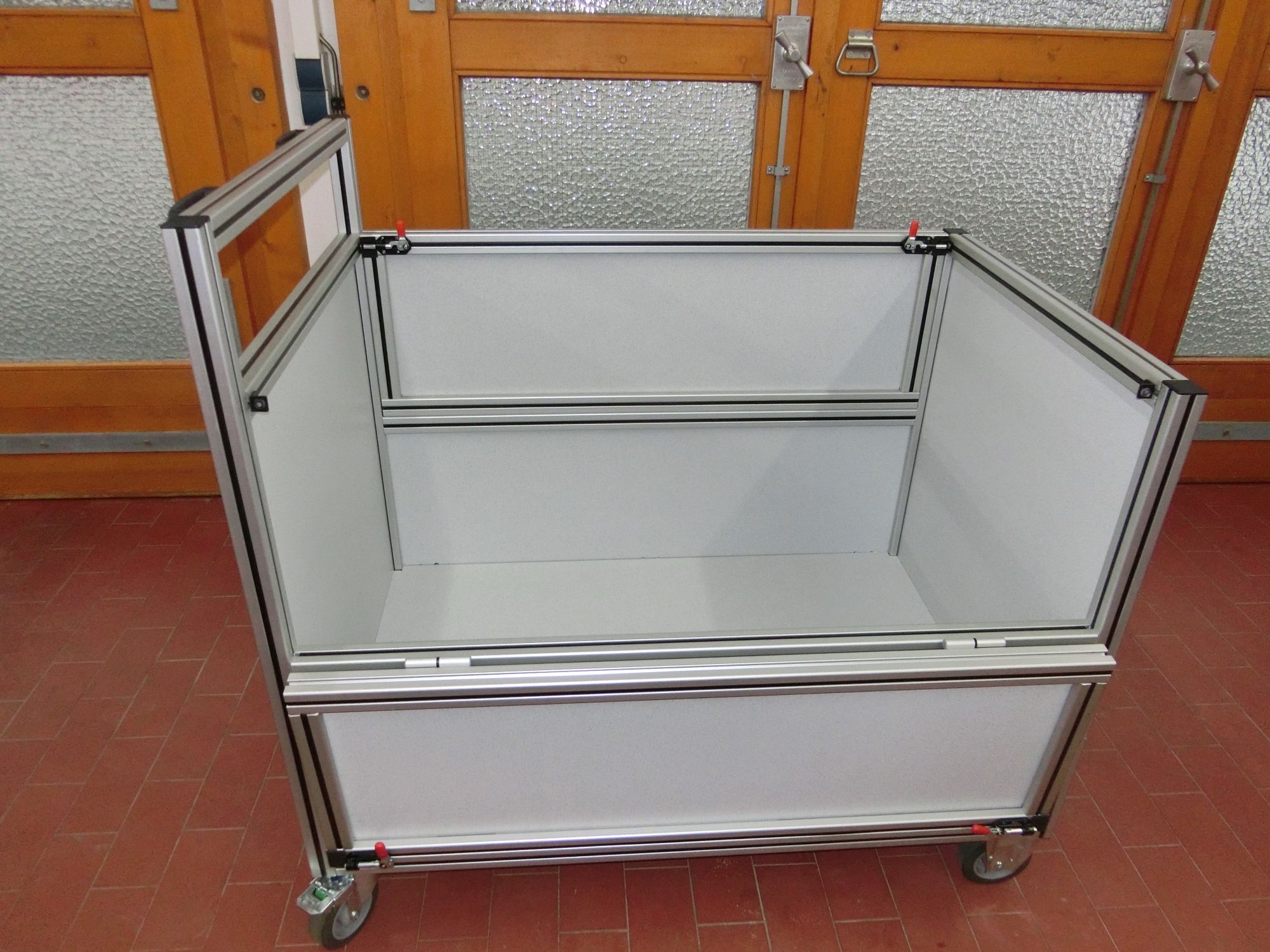 Universal Rollcontainer